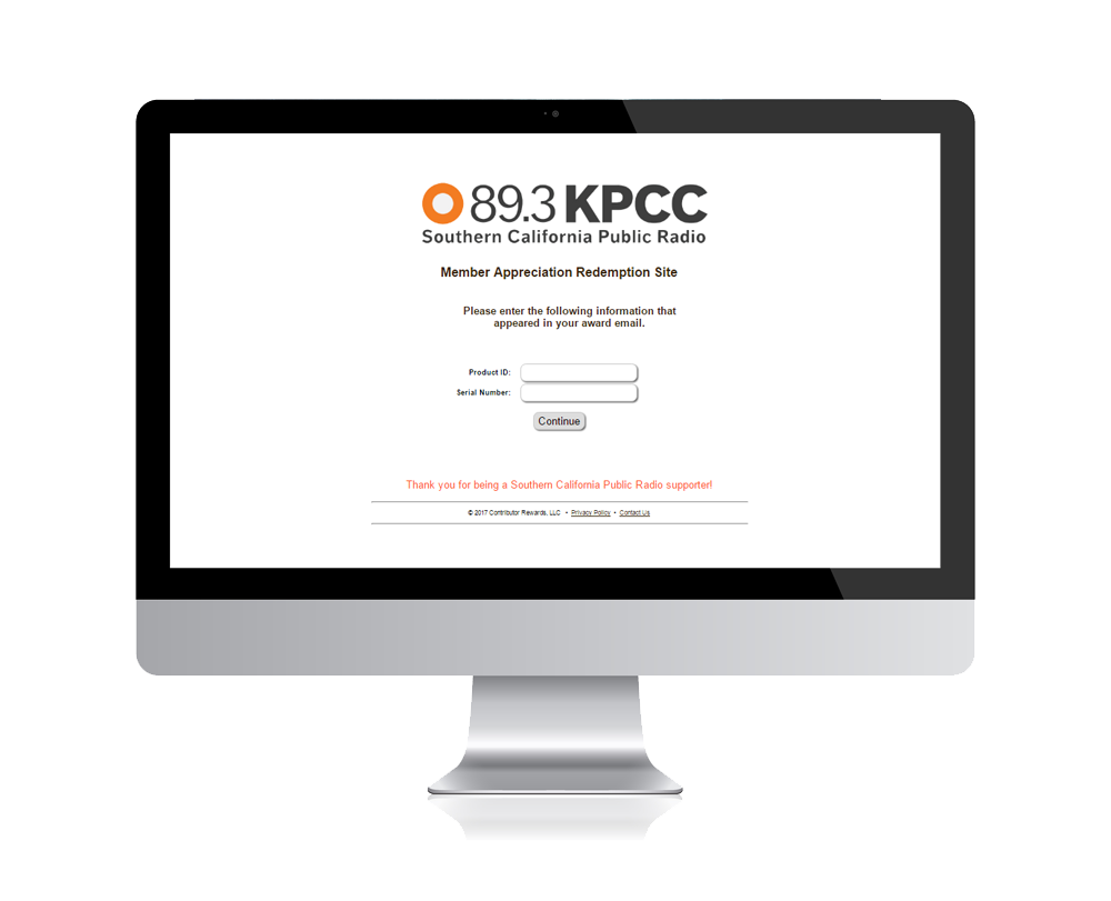 contributor-rewards-kpcc-login