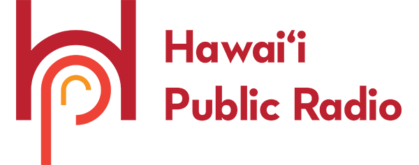 hawaii public radio logo