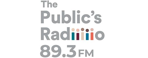the publics radio