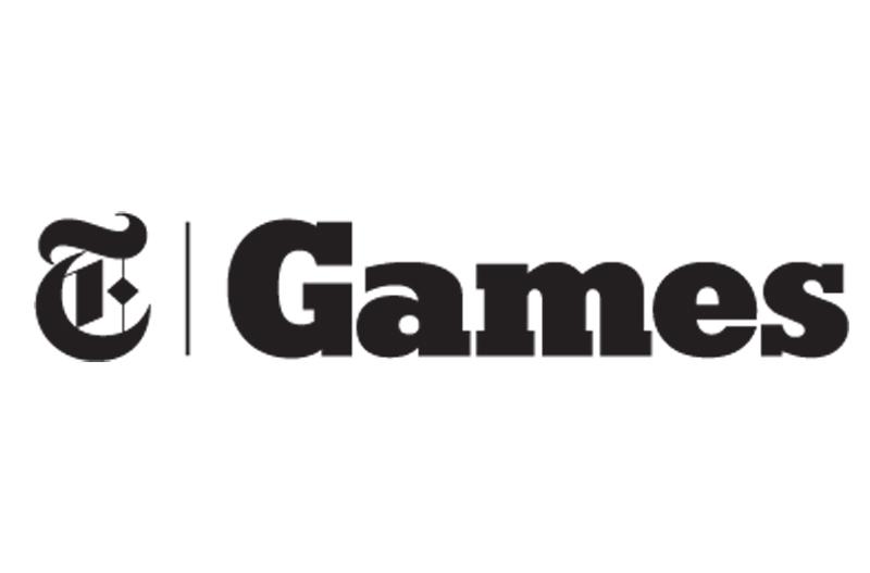 NYT Games logo