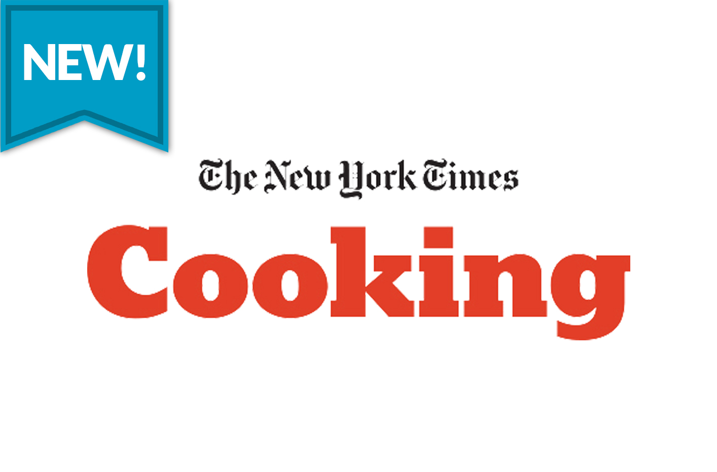 NYT Cooking subscription new
