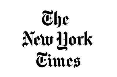 the new york times logo sm