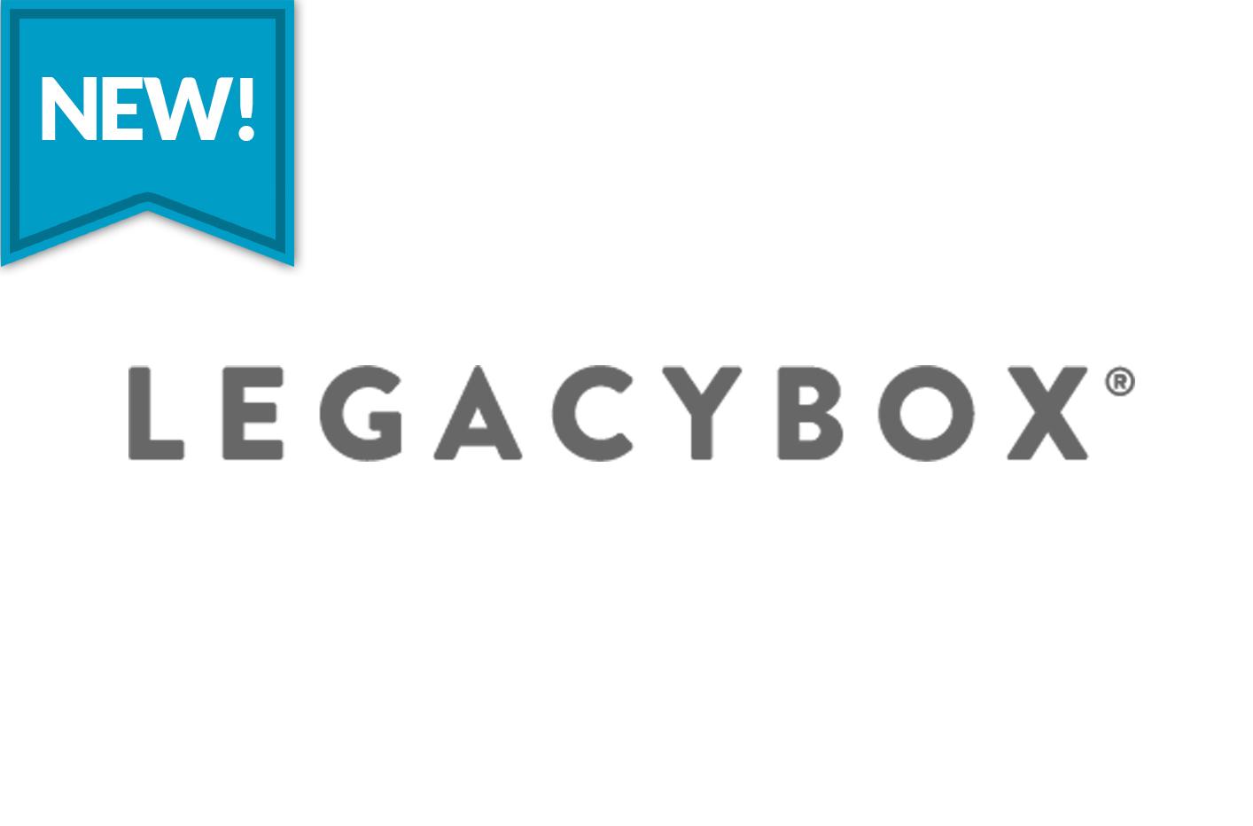 Legacy Box Digital Premium