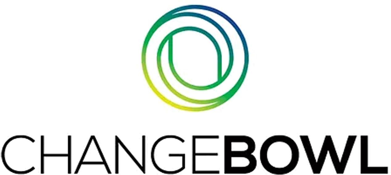 ChangeBowl logo